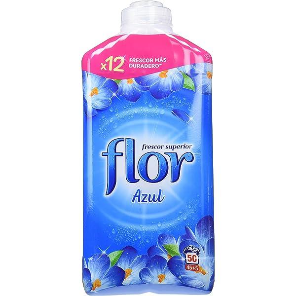 Flor Nenuco - Suavizante para la ropa concentrado ...
