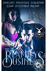 The Family Business: A Mafia Anthology Kindle Edition
