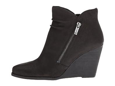 a681c4551bb2 Jessica Simpson Women s Cornella Ankle Bootie Black 10 ...