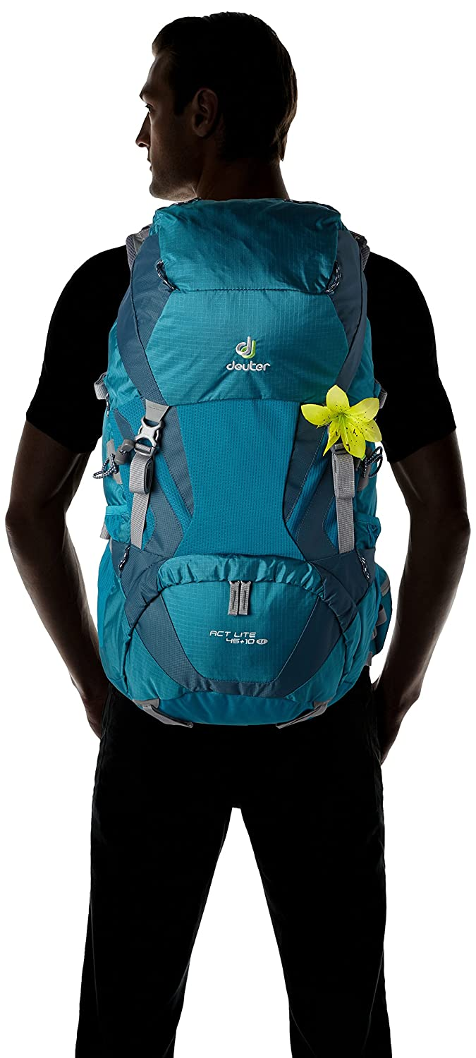 06df721bc1 Amazon.com   Deuter ACT Lite 45+10 SL Women s Hiking Backpack - Discontinued