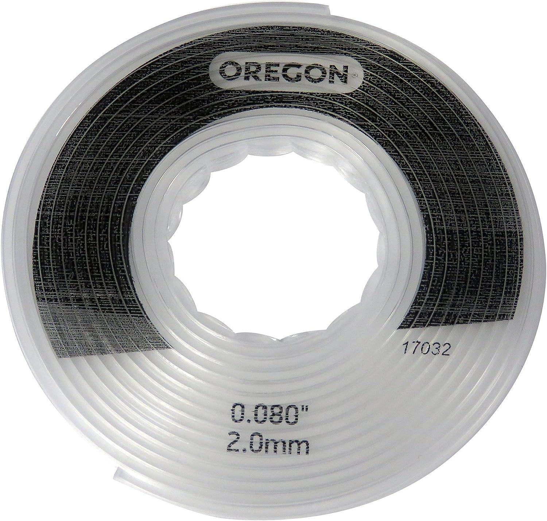 Oregon 24-280-03 Gator SpeedLoad Trimmer Line.080