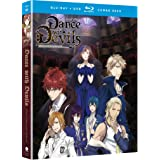 Dance with Devils - The Complete Series [Blu-ray]
