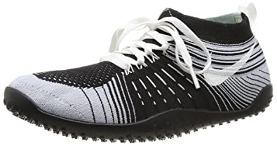 new concept 5cc76 aef47 Nike Free Hyperfeel TR 638073-001 Black Summit White Wolf Grey Running Men s