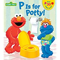 P is for Potty
