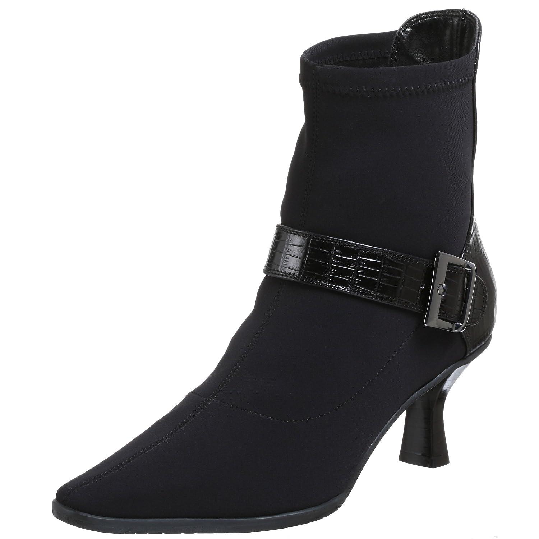 VANELi Frauen Dollie Geschlossener Zeh Fashion Stiefel Grau Groesse 7 US /38 EU -