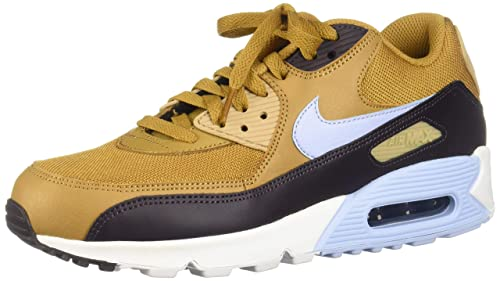 Nike Men's Air Max 90 Essential Low Top Sneakers: Amazon.co