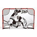 Franklin 12188F2 Sports NHL Tournament Shooting Target, 54x44-Inch