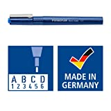 Staedtler Mars Matic 700 M03 Technical Pen - 0.3 mm