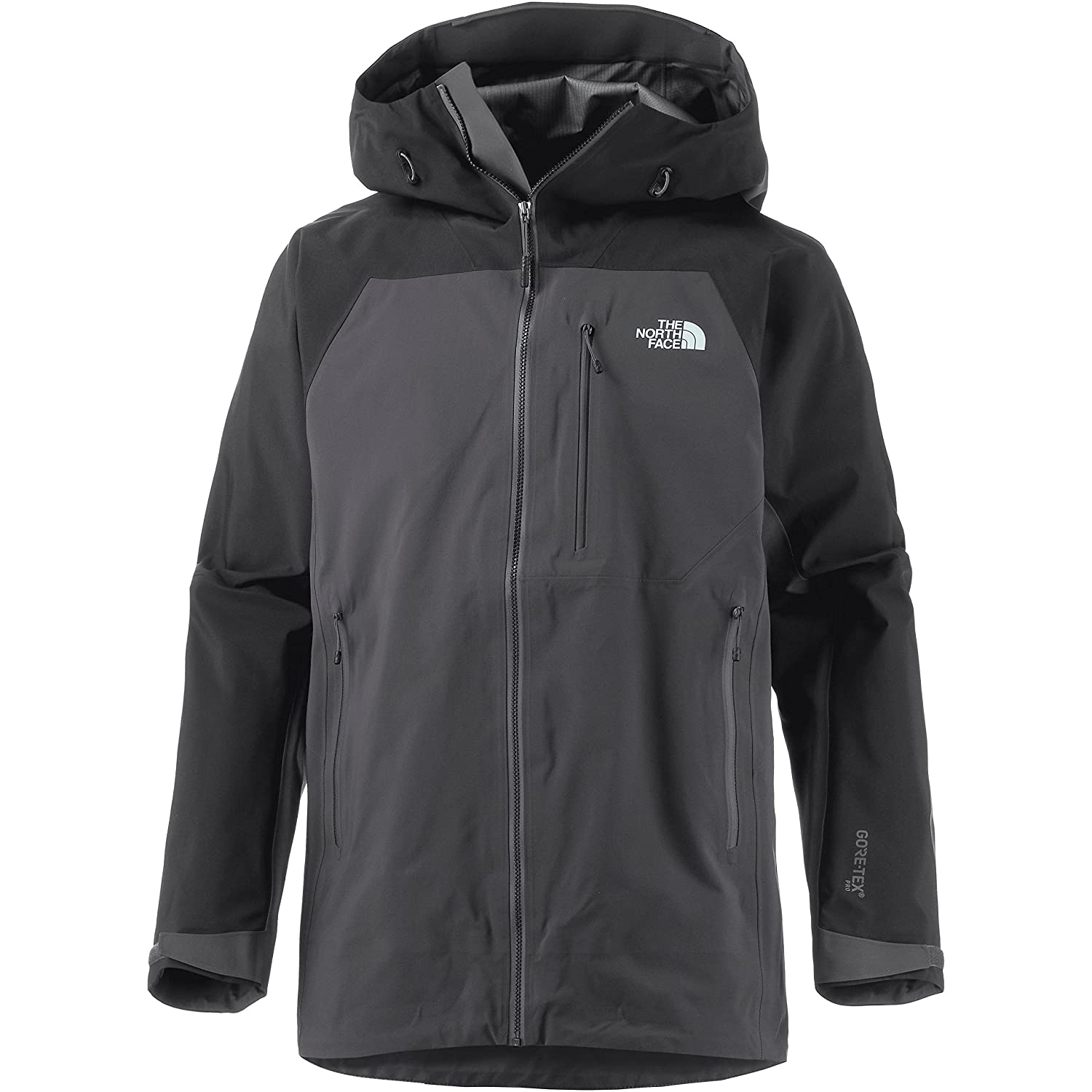 4fd661240a9d the north face mens zero gully gore tex pro jacket uk