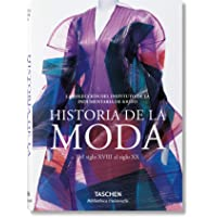 Fashion: A History from the 18th to the 20th Century (Bibliotheca Universalis)