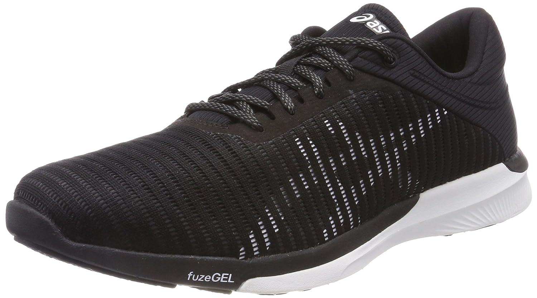 TALLA 48 EU. ASICS Fuzex Rush Adapt, Zapatillas de Running para Hombre