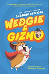 Wedgie & Gizmo Kindle Edition