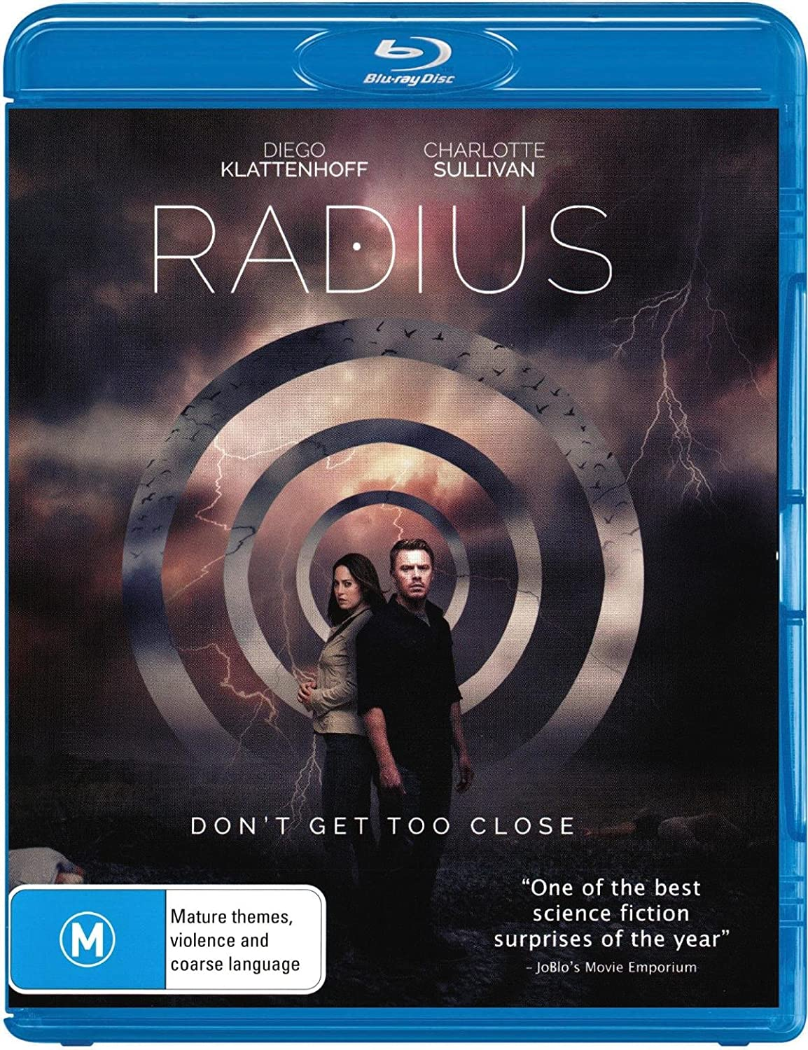 Radius (2017) Hollywood Movie Dual Audio [Hindi or English] 480p BluRay 300MB Download