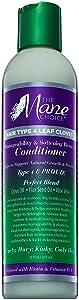 The Mane Choice The mane choice hair type 4 leaf clover conditioner, 8 Ounce