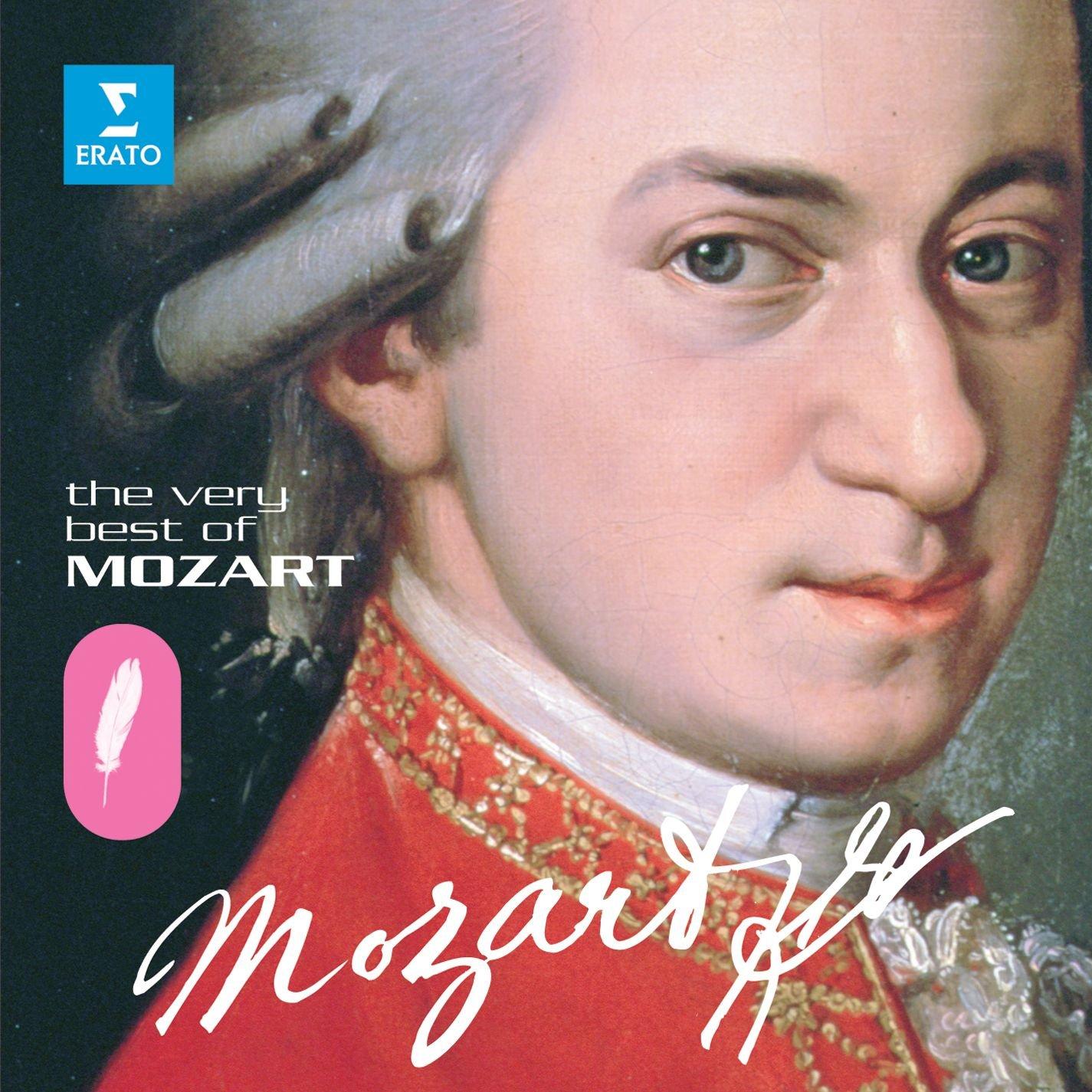 The Very Best of Mozart: Amazon.de: Musik