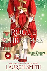 A Rogue For Christmas: A Regency Holiday Collection Kindle Edition
