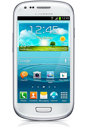 samsung galaxy s3 mini i8200 uk sim free smartphone amazon co uk rh amazon co uk pdf user manual for samsung galaxy s3 mini pdf user manual for samsung galaxy s3 mini