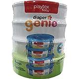 Diaper genie Elite Refills (Pack of 4)