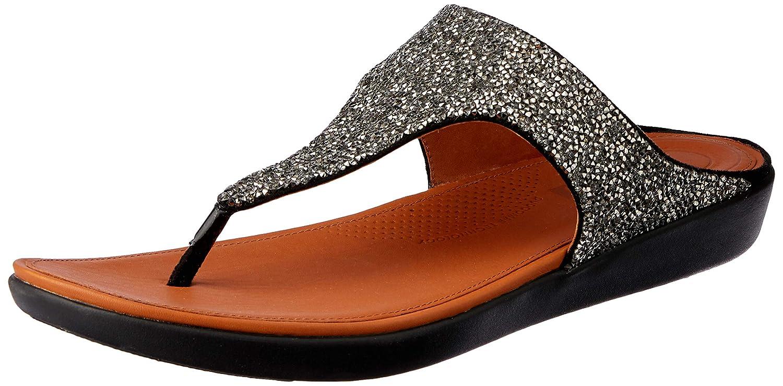 25b46010369 Amazon.com  FitFlop Women s Banda Ii Quartz Sandal  Shoes
