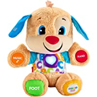 Deals on Fisher-Price Laugh & Learn Smart Stages Puppy