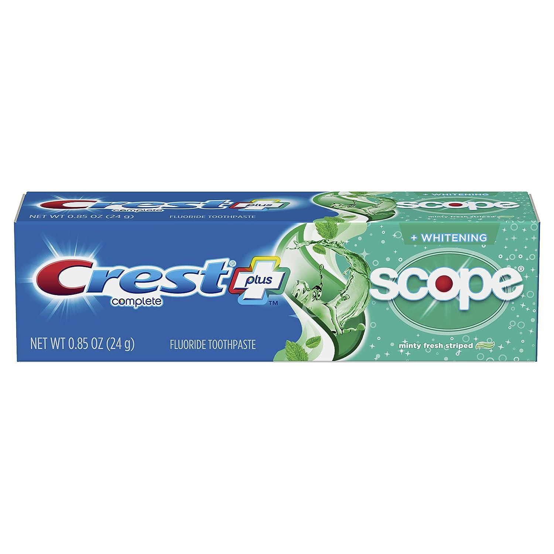 Amazon.com: Crest - Pasta de dientes completa multi benefit ...