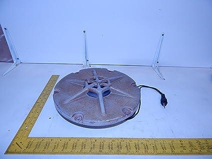 Crouse Hinds 20552b B 45 Cr Airport Lighting Inset Omni Light Amazon Com Industrial Scientific