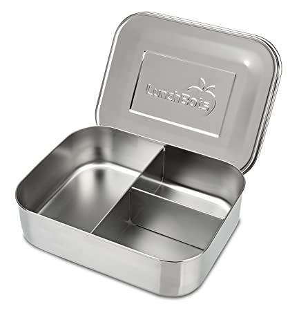 Review LunchBots Trio II Stainless