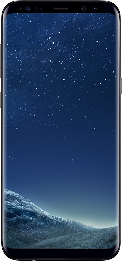 Samsung Galaxy S8 Plus, Smartphone libre (6.2, 4GB RAM, 64GB ...