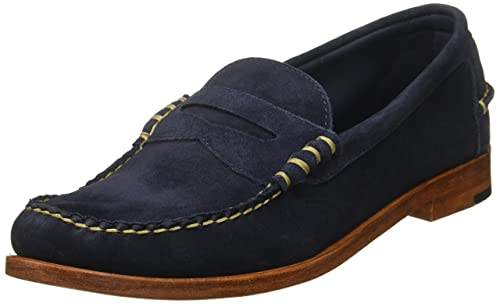 7e012b0c0ba Allen Edmonds Mens Sea Island Penny Loafer  Amazon.ca  Shoes   Handbags