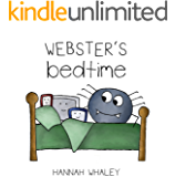 Webster's Bedtime (Webster Technology Book 2)