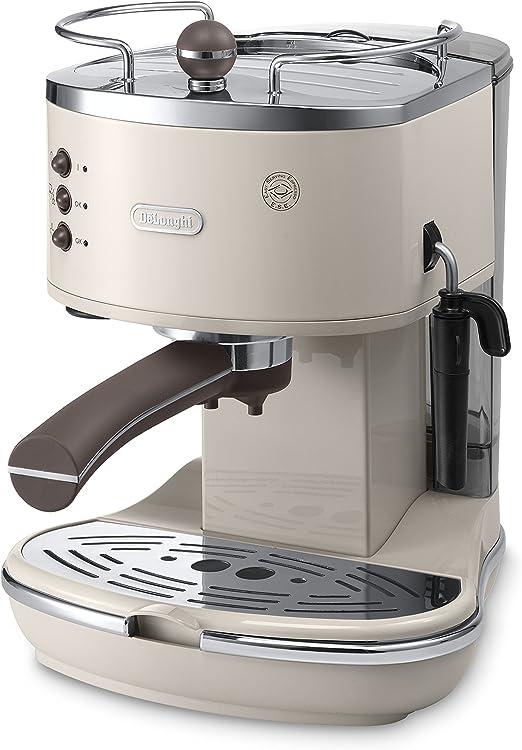 DeLonghi ECOV 311.BG Cafetera Automática, 1100 W, 1.4 L, 15 Bares ...