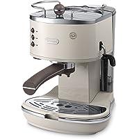 DeLonghi ECO311.BK- Cafetera automática, 1100 W, 1,4 l