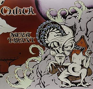 889b2992 Clutch - Blast Tyrant (Double vinyl deluxe edition) - Amazon.com Music