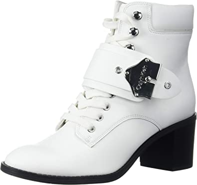 Calvin Klein Women's Pahi Ankle Boot