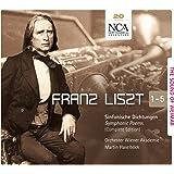 Liszt : The Sound of Weimar Vol. 1-5 [Import allemand]