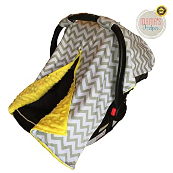 Baby Car Seat Covers - Baby Gifts / Gear. Carseat Canopy Cover Blanket for Infant  sc 1 st  Amazon.com : baby canopy cover - memphite.com