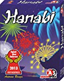 Abacus Hanabi - board games (Multicolour)