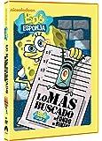 Bob Esponja: Lo Más Buscado De Fondo De Bikini [DVD]
