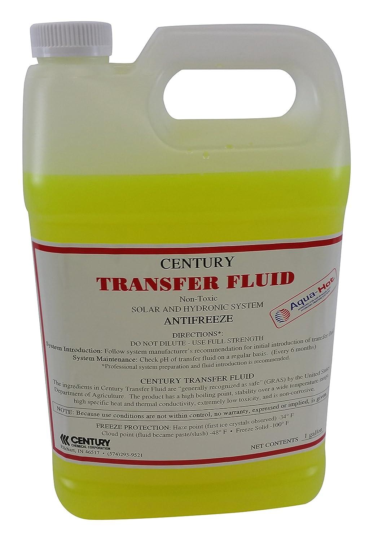 e288e97c9a Amazon.com  Century Chemical TF-1 Heat Transfer Fluid  Automotive