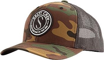8ec6af99ffbe6 Salty Crew Palomar Retro Trucker Hat