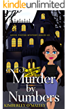 Murder By Numbers (Addie Foster Mysteries Book 3)