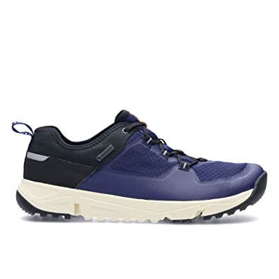 452d39fabceab Clarks Tri Track Run Gore-Tex® Textile Shoes in Standard Fit Size 10 Blue:  Amazon.co.uk: Shoes & Bags
