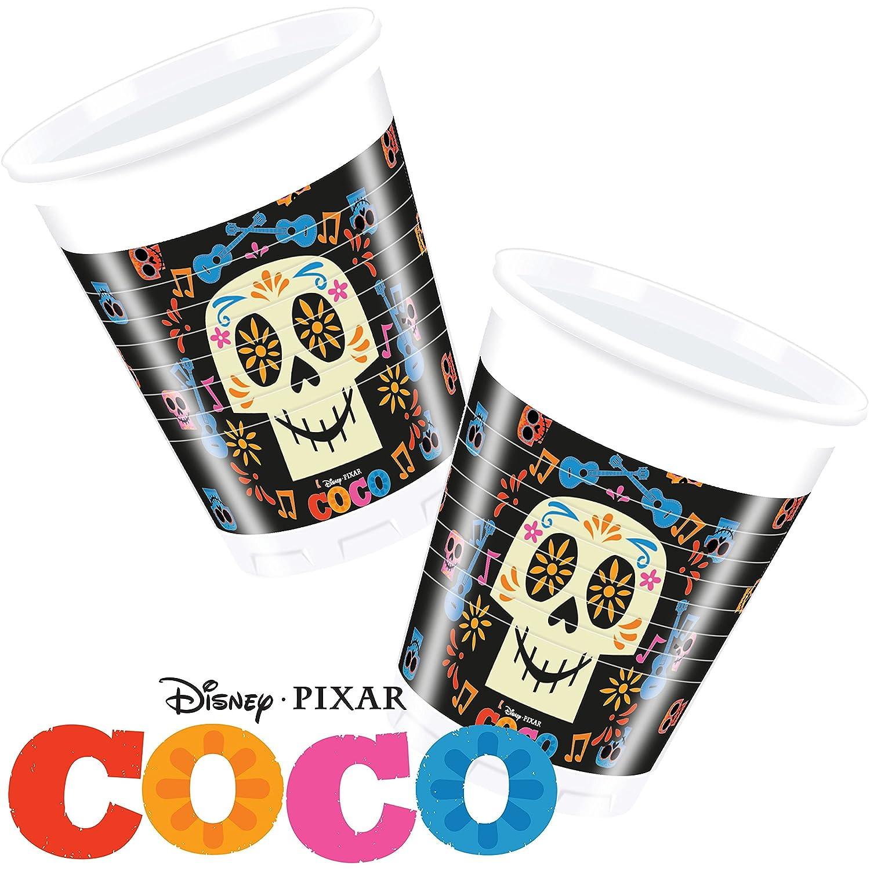 37 Juego de set de fiesta * Coco - verdadera como la vida ...