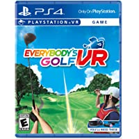 PSVR Everybody's Golf - PlayStation 4