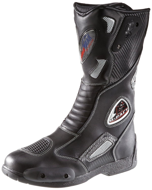 Protectwear Botas de moto Sport 03203 Tama/ño 40