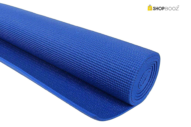 Amazon.com : Shopbooz Antislip Eva Yoga Mat with Free Bag ...