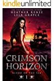 Crimson Horizon (Blood of the Sea Book 1)