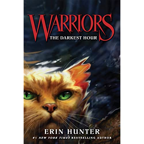 Warriors Erin Hunter Book Review: Warriors Cats: Amazon.com