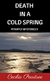 Death in a Cold Spring (Pitkirtly Mysteries Book 9)
