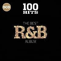 100 Hits: Best R&B Album / Various